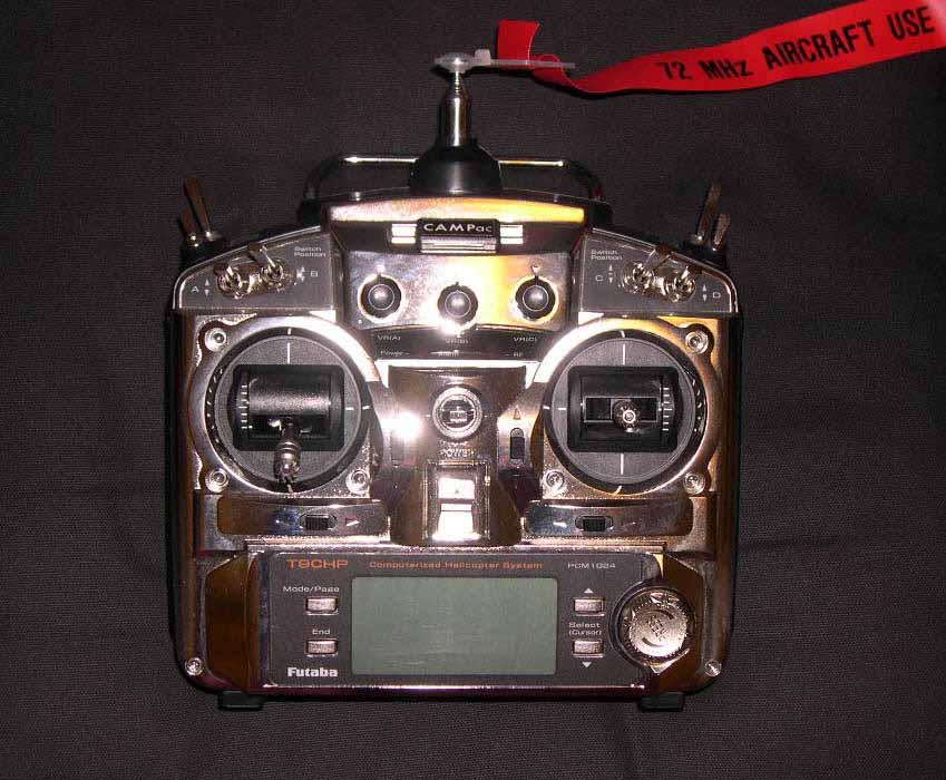Rc Radio Control