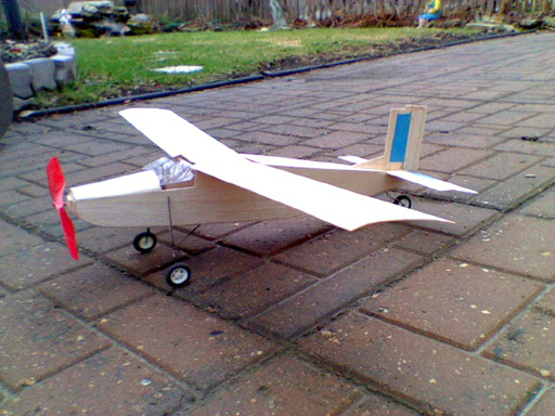 Plans Homemade Rc Airplane Plans Blueprints » freedownload