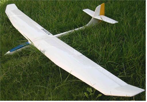 sagitta sailplane