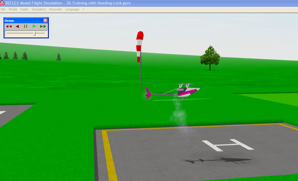 Rc Plane Simulator
